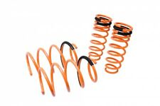 MEGAN RACING LOWERING SPRINGS FOR 2014-2017 TOYOTA COROLLA *READY TO SHIP!*