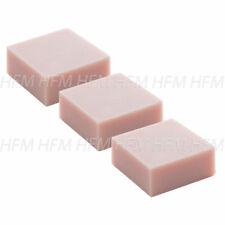 3 x BREAST ENLARGEMENT SOAPS Female Hormone Estrogen PUERARIA MIRIFICA Feminizer