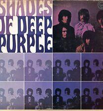 "DEEP PURPLE ""SHADES OF"" ORIG US 1968 VG/EX ""HUSH"""