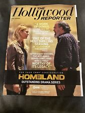 "Hollywood Reporter Magazine June 2020- ""Emmy Special"" Emmys 3"