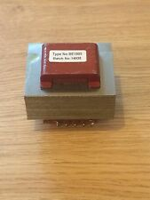 TRANSFORMER PCB MOUNT 6VA 230v Industrial Automation/ Electronic Equipment