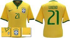 Brazil Home Memorabilia Football Shirts (National Teams)