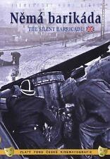 The Silent Barricade / Nema barikada 1949 Otakar Vavra Czech DVD Engl.subt.