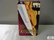 Dangerous Attractions (VHS, 2001) Linden Ashby Rae Dawn Chong