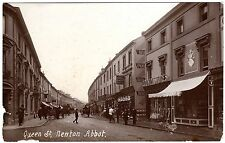 Barton, Harvey & Son Pre - 1914 Collectable Devon Postcards