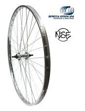 """Ruota / Cerchio Posteriore Bici City Bike 28"""" - 6/7 Velocità BERETTA"""