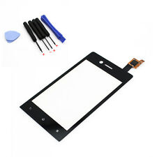 Touch Screen Digitizer Front Glass Part For SONY XPERIA Miro ST23 ST23i+Tools