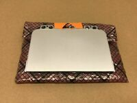 """724133-001 HP 15.6"""" TouchSmart Trackpad Silver Envy"""