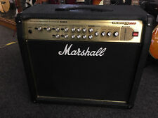Marshall AVT100 Valvestate 200 Electric Guitar Amp + footswitch