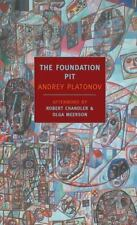 The Foundation Pit (New York Review Books Classics), Andrey Platonov, Acceptable