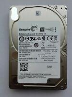 """NEW Seagate ST1000NX0333 1TB 7200RPM 1000GB 12Gbps 2.5"""" SAS HDD Hard Drive"""