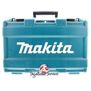 Makita XSF03Z Brushless Impact Driver Hammer Drill Storage Hard Case Cordless