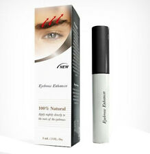 3ML Eyebrow Enhancer Rapid Growth Serum Liquid 100% New