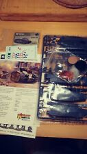 Bolt action Char B1 BIS model kit complete build german or french tank