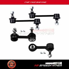 2007 fits Cadillac CTS Rear Right Suspension Stabilizer Bar Link With Five Years Warranty Package include One Sway Bar Link Only
