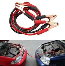500A Car Truck Battery Line Emergency Power Supply Cord Booster Jumper Cable 2M