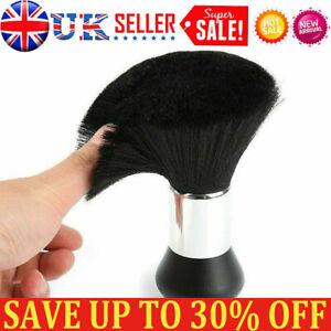Neck Duster Clean Brush Barber Hair Cut Hairdressing Salon Stylist Tool QN
