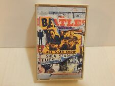 THE BEATLES Anthology 2 Double (2) Cassette Set, Mar-1996 Apple/Capitol Nice!