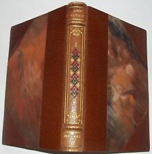 Albert Samain, Le chariot d'or, Symphonie héroïque, illustré William Fel, Piazza