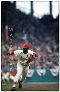 BOB GIBSON  WORLD SERIES PRINT (comes in 4 sizes)