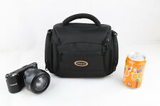 Waterproof Shoulder Camera Bag Case For Canon PowerShot G3X G1X Mark II, SX430IS