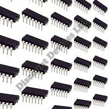 20 X LM324 Quad Op Operational Amp Amplifier IC Texas Instruments