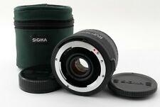 SIGMA Apo Teleconverter 2x EX 【Excellent++】From Japan