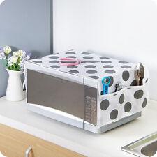 Küchen Mikrowellenofen Backofen Staub Abdeckung mit 2 Beutel Staubdichtes