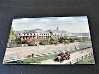 Ursuline Convent - New Orleans, Louisiana -1900s Unposted Postcard. RARE.