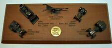 """ERTL """"JOHN DEERE 150TH ANNIVERSARY LIMITED EDITION COLLECTOR'S SET"""""""