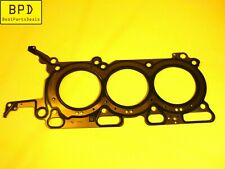 Genuine 07-18 3.5L DOHC 24v DURATEC MLS LEFT Head Gasket OEM FORD AT4E6083BD