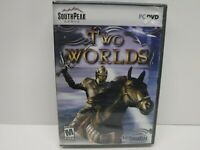 Two Worlds Video Game