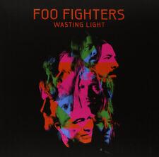 FOO FIGHTERS Wasting Light LP Vinyl NEW 33RPM