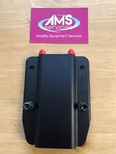 Etac Manual Wheelchair Armrest Mounting Plate / Bracket - Spare Parts