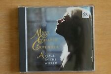 Mary Chapin Carpenter  – A Place In The World      (Box C581)