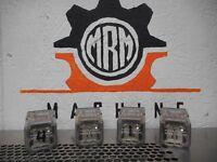 Potter & Brumfield KRPA-11AG-24 Relay 24V 50/60Hz 8 Pin Used Warranty (Lot of 4)