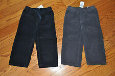 NWT!! Boys Lot Of 2 THE CHILDREN'S PLACE Pants~SIZE 18-24 Months~