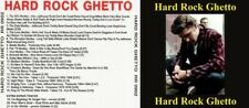 ELVIS CD HARD ROCK GHETTO