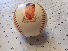 Manny Ramirez McDonald's Sluggers Series 1997 Baseball
