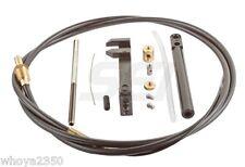Alpha One, Gen 2, MR Shift Cable Kit replaces Sierra18-2603; Mercury 865436A03
