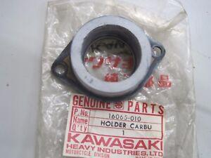 KAWASAKI NOS CARB HOLDER   16065-010 F9 F9A F9B F9C