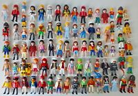 Various Playmobil Figures Multi Listing - Pick your Own - Discounts Available (C