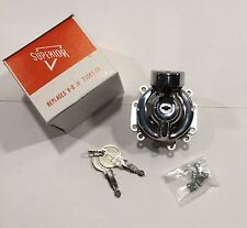 71501-73 Late Style Ignition Switch For Late Model Harley Davidson Big Twin