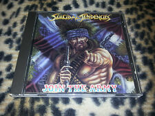 SUICIDAL TENDENCIES - JOIN THE ARMY / CD