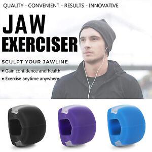 Face Exerciser Exercise Facial Toner Fitness Ball Neck Toner Jawzrsize Jaw 2020