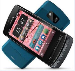 Original Nokia 700 3G WIFI GPS 5MP Touchscreen 3.2 in Unlocked Mobile Phone