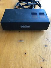 Radio Shack RF Modulator 15-1244