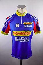 Biemme vintage Cycling jersey Radtrikot Gr XXL Rad Trikot novemail