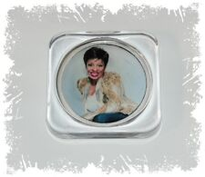 Gladys Knight, Square Glass Coaster Gift, Limited Edition | Cellini Plaques #1