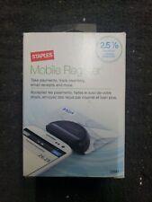 Staples Mobile Register brand new